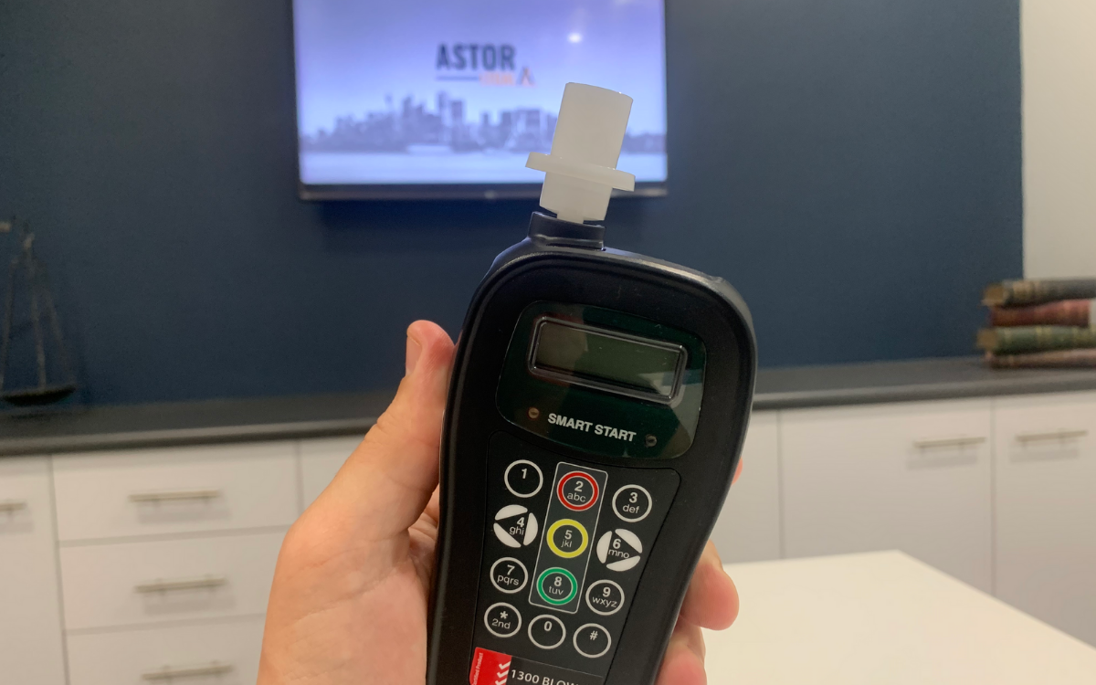 Smart Start Interlock at Astor Legal Parramatta