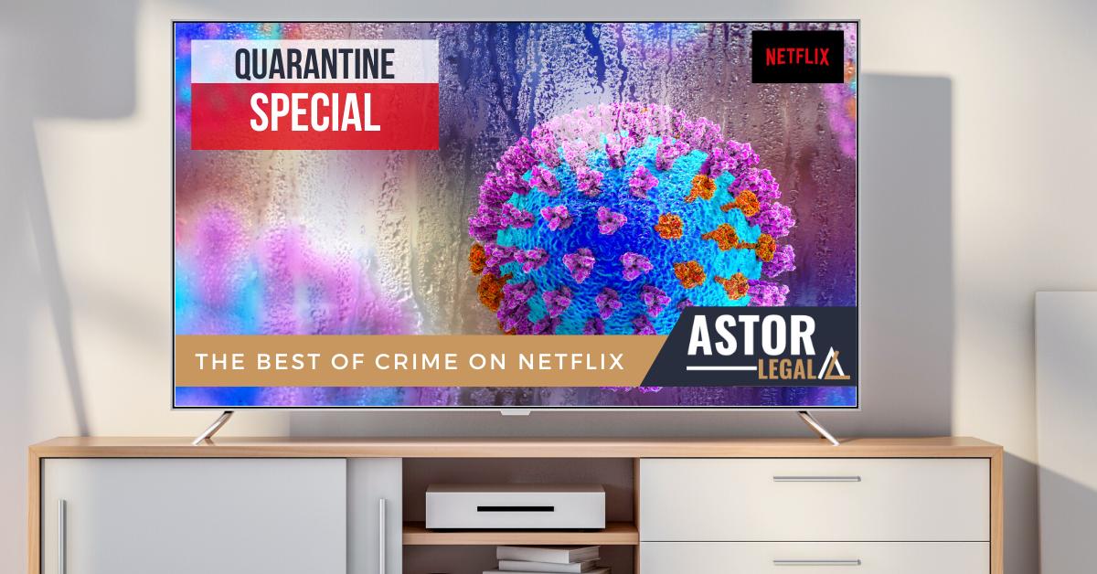 Quarantine special