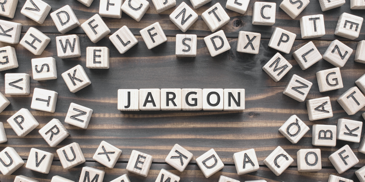 Legal jargon explained in simple terms