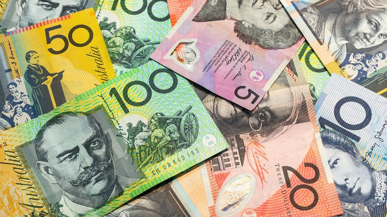lawyer salary australia