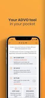 avow app