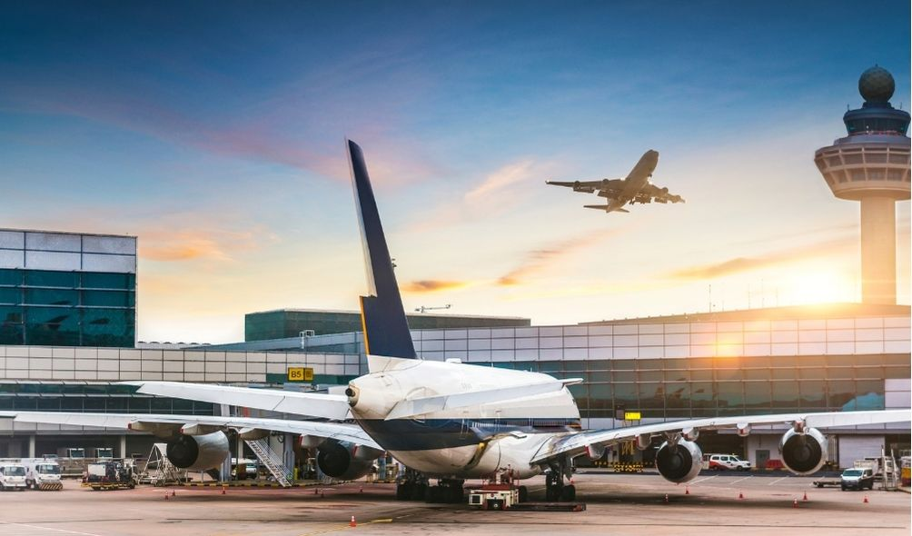 airport drug importation