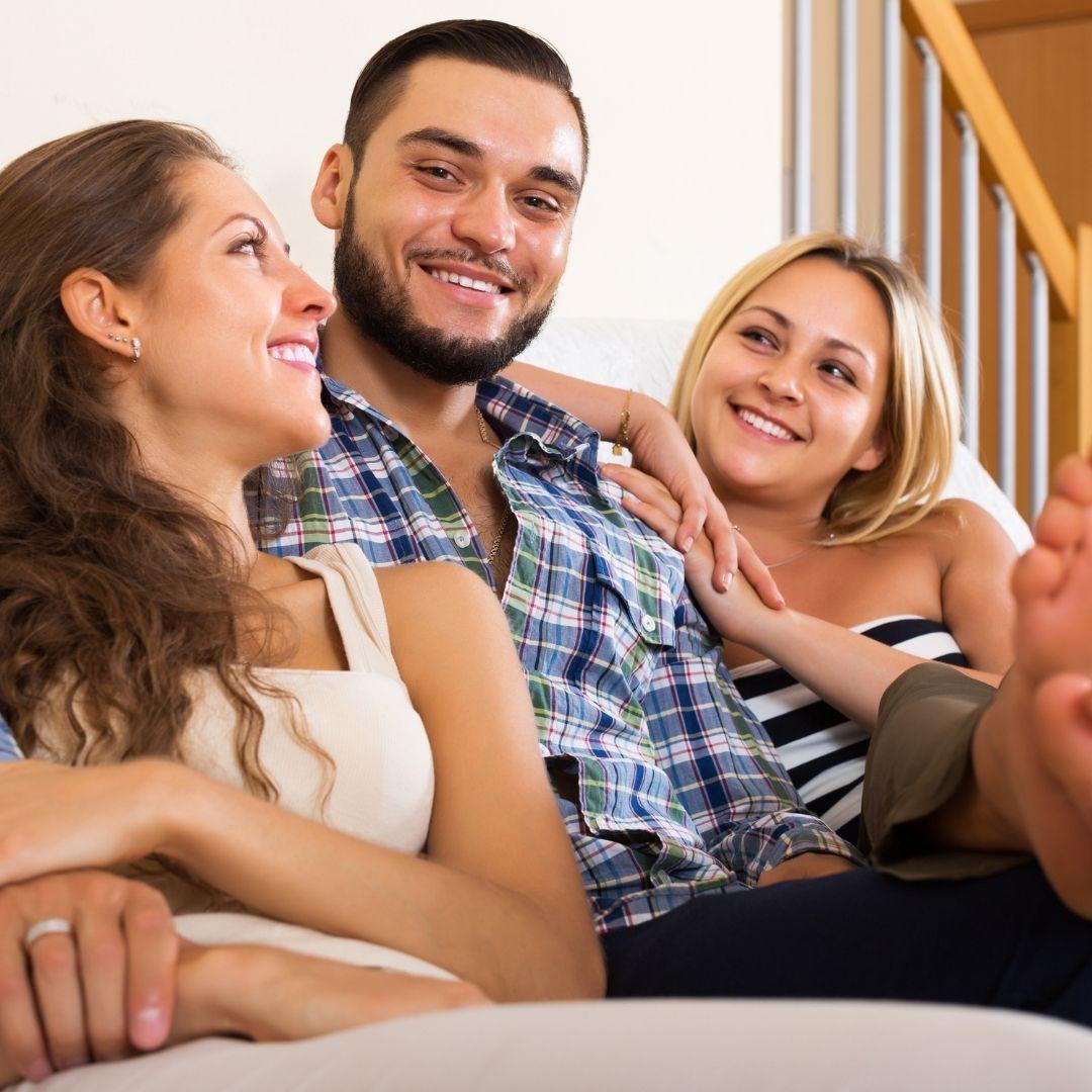 polygamy bigamy